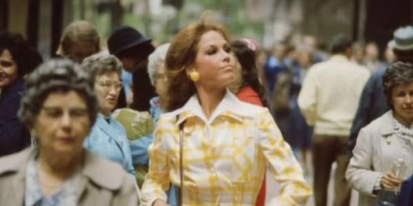 tv, The Mary Tyler Moore Show