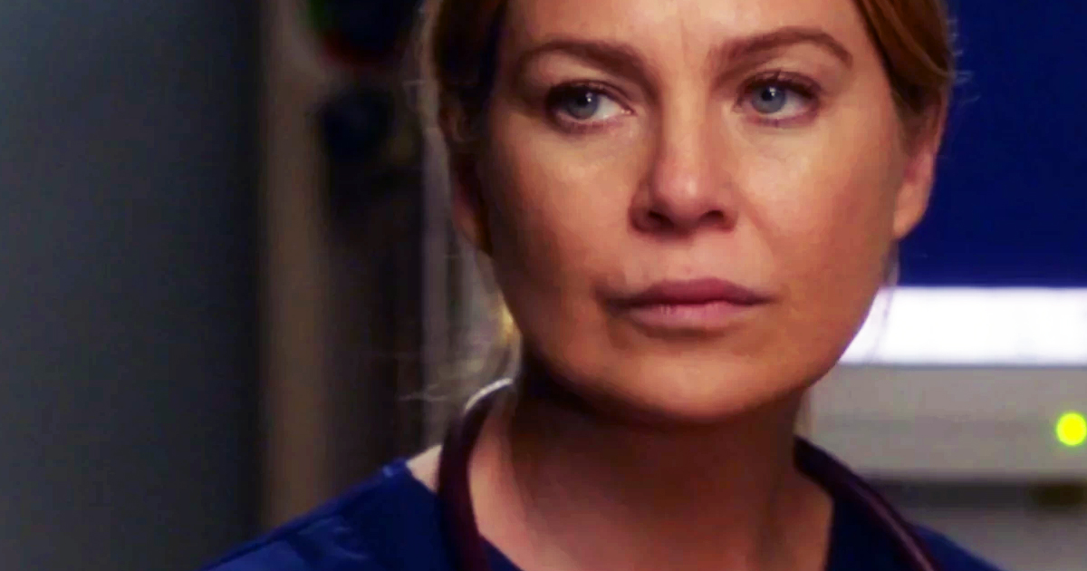 Thatcher Returns to Grey's Anatomy