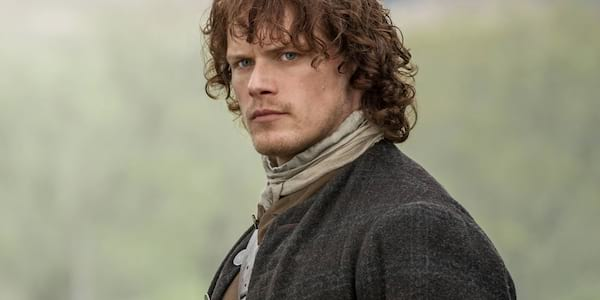 Outlander, tv show, hero