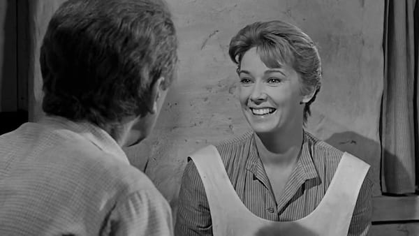 movies, celebs, The Man Who Shot Liberty Valance, 1962, vera miles, Western