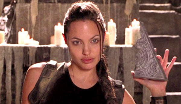 Quiz Can You Name All These Movies Starring Angelina Jolie By 1