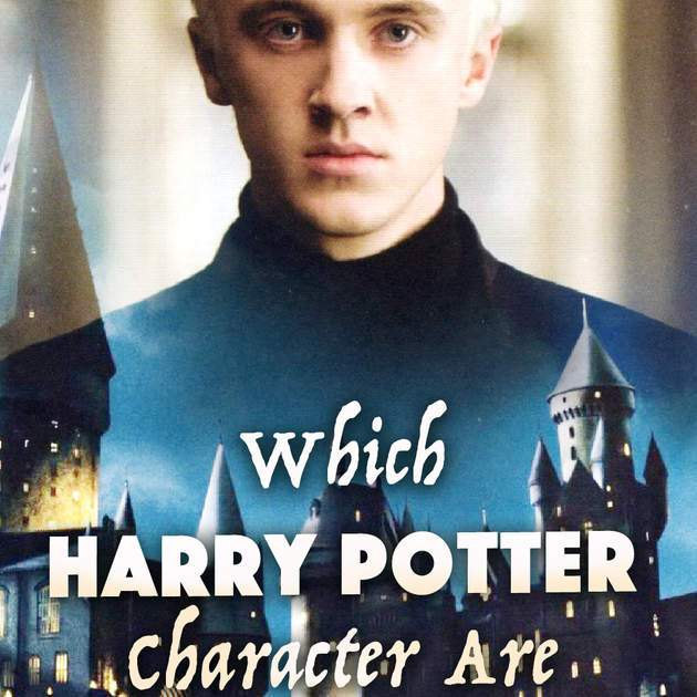 Quiz: Which Harry Potter Character Are You? - Women com
