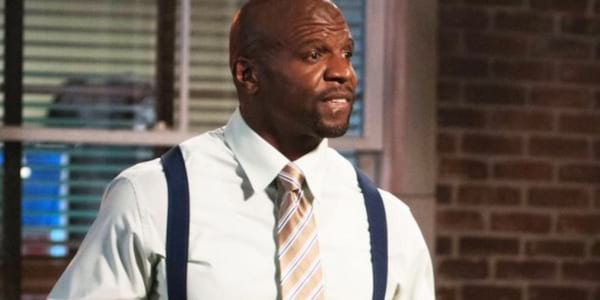 Brooklyn Nine-Nine, cops, police, tv