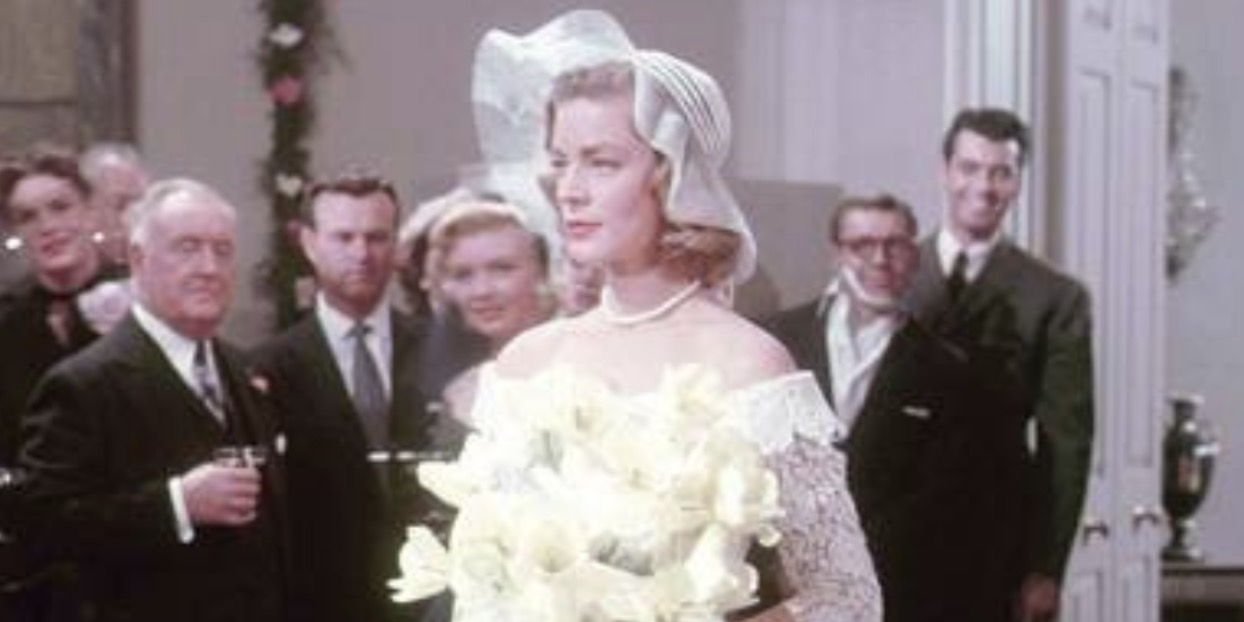 wedding scene, movies, How to Marry a Millionaire