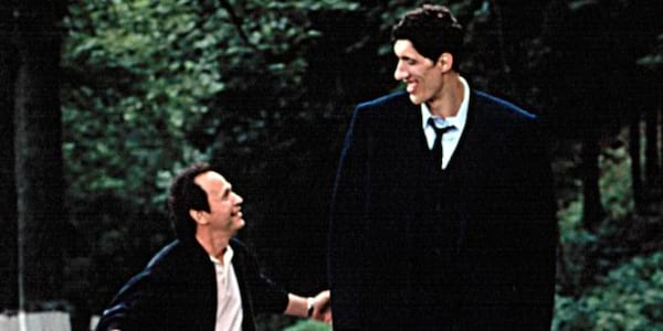 Billy Crystal, movies, My Giant