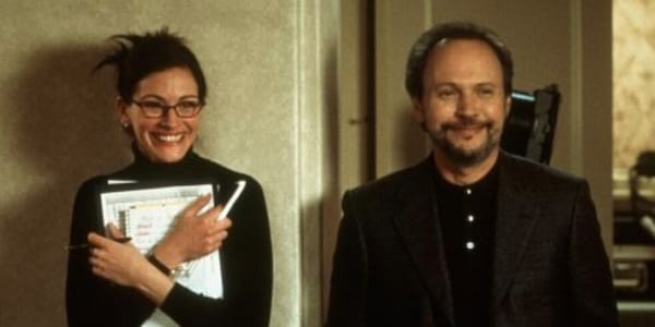Billy Crystal, movies, America's Sweethearts