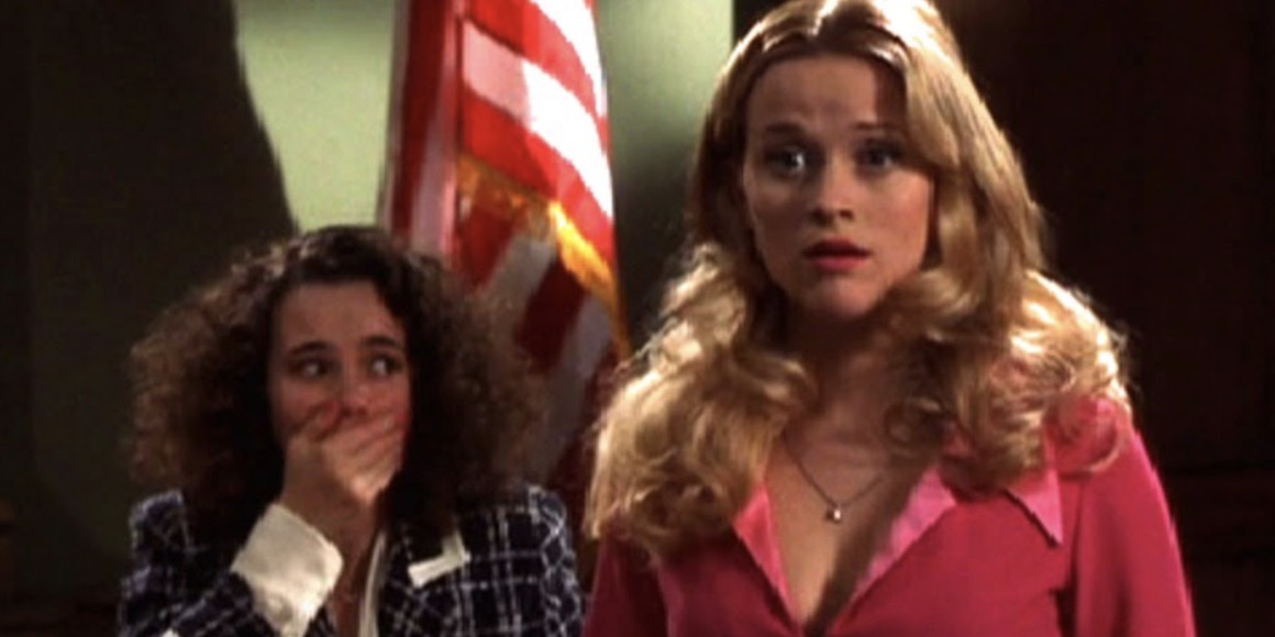 reese witherspoon, movies, legally blonde