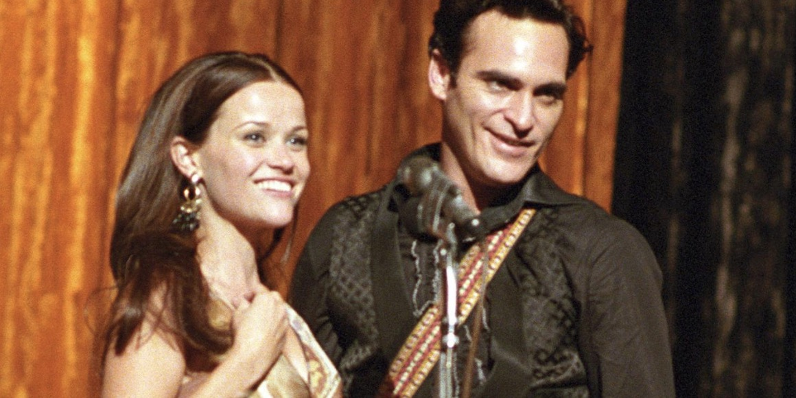 reese witherspoon, movies, Walk the line