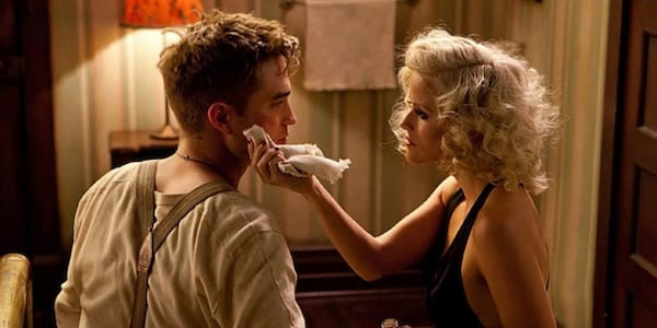 reese witherspoon, movies, Water for Elephants