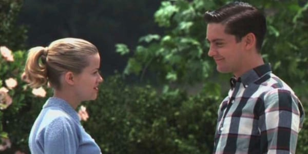 reese witherspoon, movies, Pleasantville