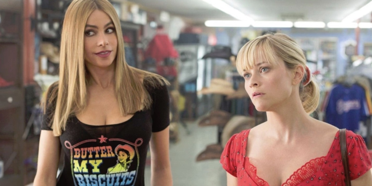 reese witherspoon, movies, hot pursuit