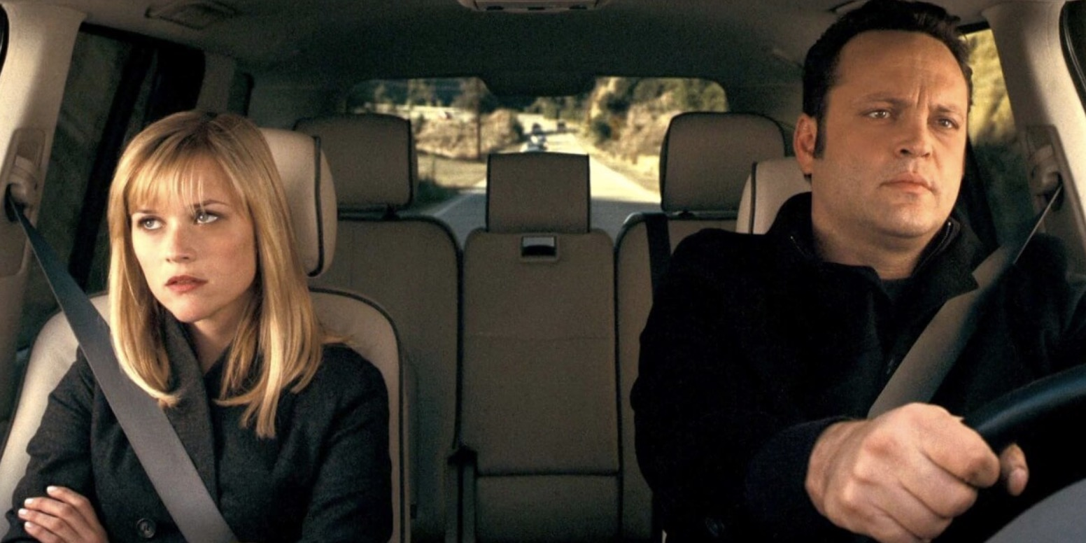 reese witherspoon, movies, four christmases