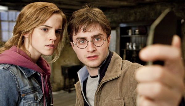 Who Said It: Harry Potter Or Hermione Granger? - Quiz-Bliss.com