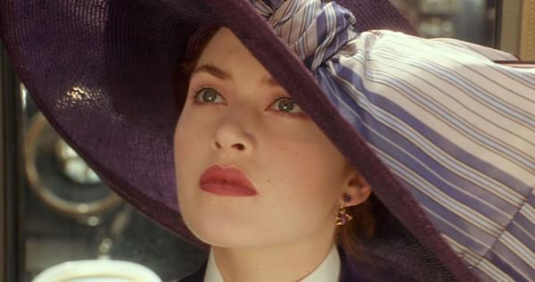 kate winslet, titanic, historical, history, serious