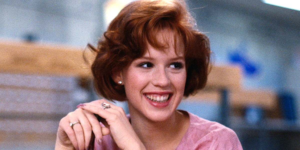 erica, breakfast club, 80s, Music, smiling, laughing, personality