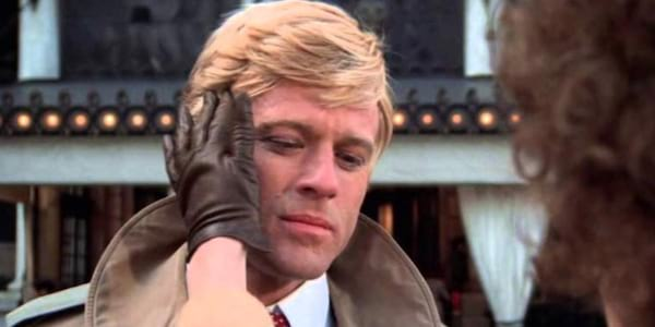 70s stars, robert redford, The Way We Were