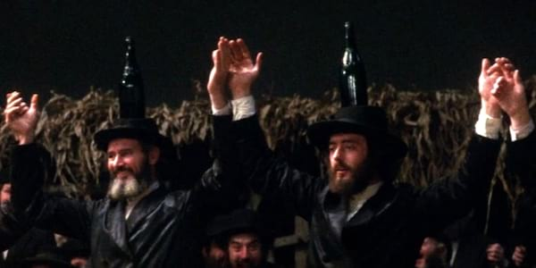 movie end scene, movies, fiddler on the roof