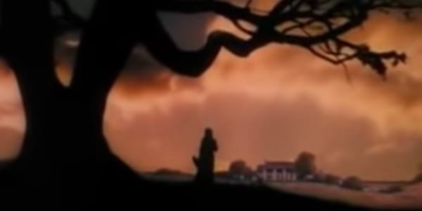 movie end scene, movies, gone with the wind