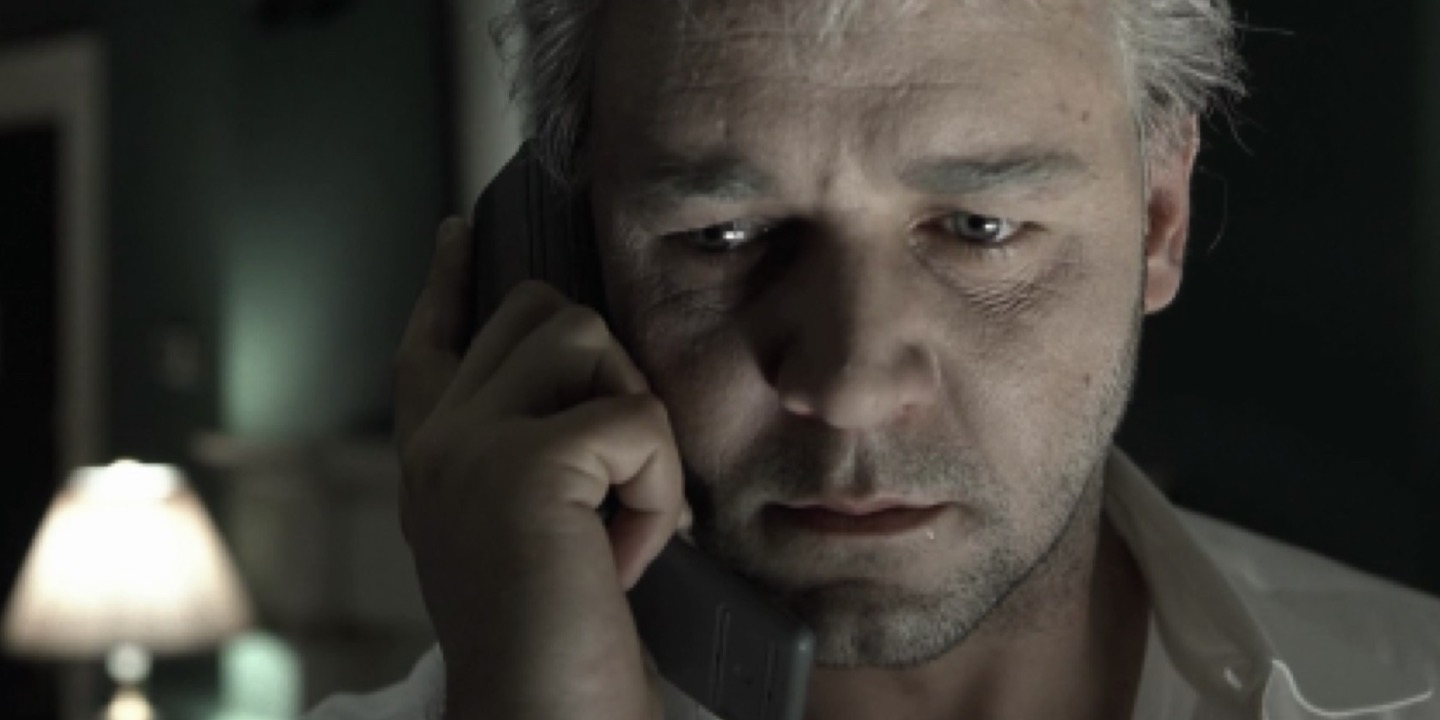 Russell Crowe, movies