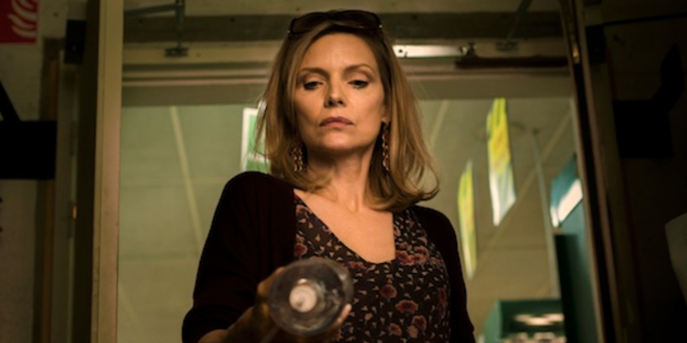 Michelle Pfeiffer, movies, The Family