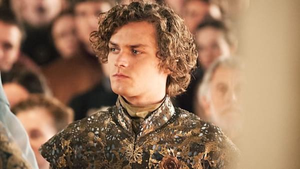 tv, game of thrones, loras tyrell