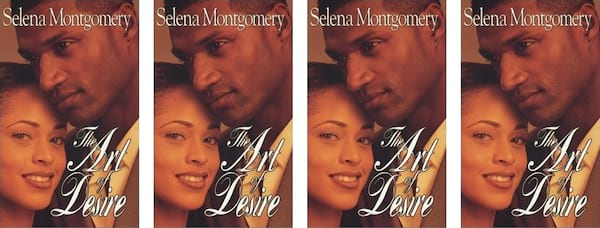 Stacey Abrams Books, the cover of The Art of Desire by Selena Montgomery, books, politics
