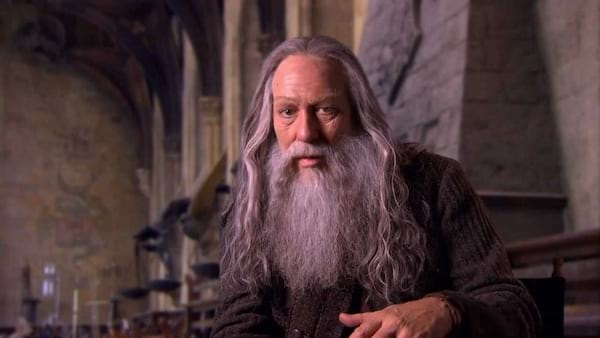 harry potter, Aberforth Dumbledore, movies, Deathly hallows, 2007