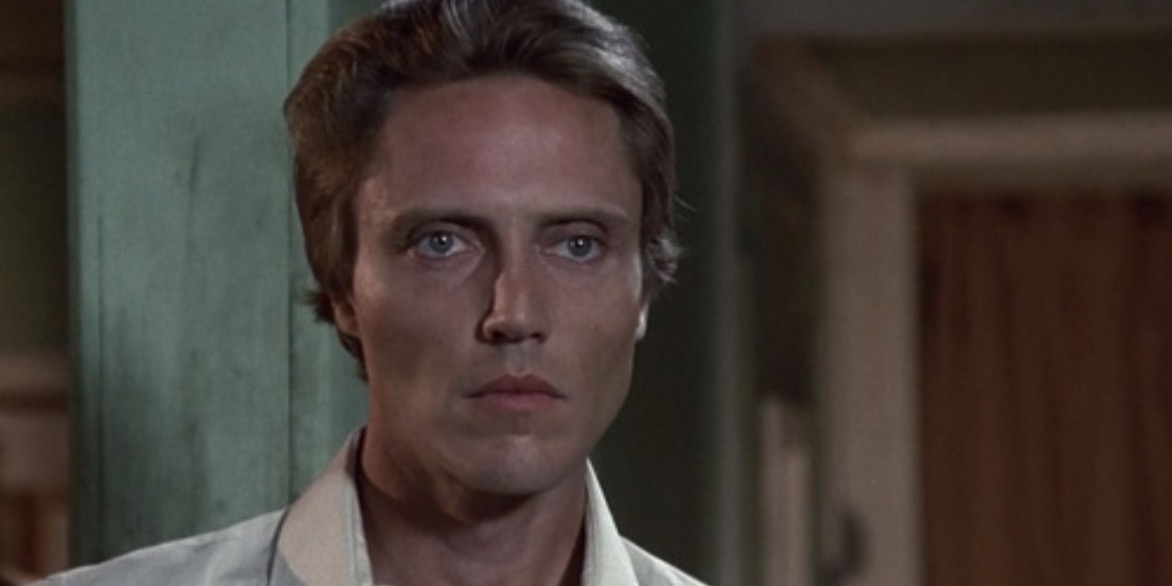 Christopher Walken, The Dogs Of War, 70s, movies