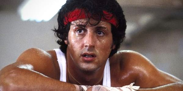 Rocky, Sylvester Stallone, 70s, boxing