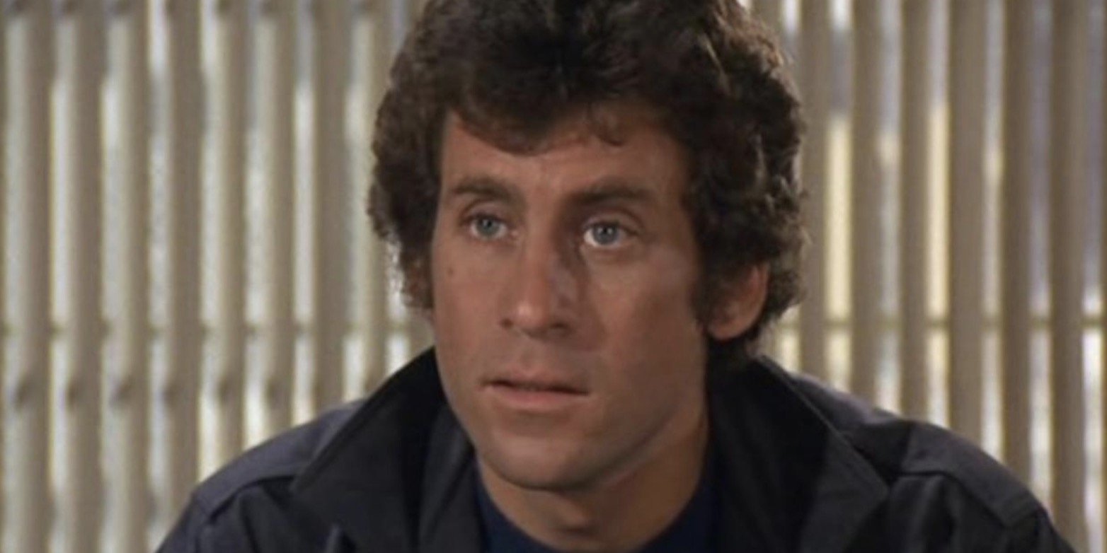 Starsky and Hutch, 70s, Paul Michael Glaser