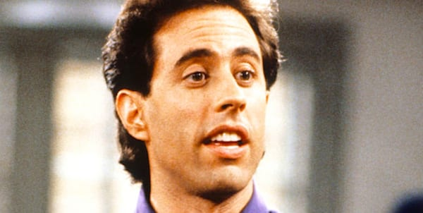 Jerry, seinfeld, personality, tv, quiz