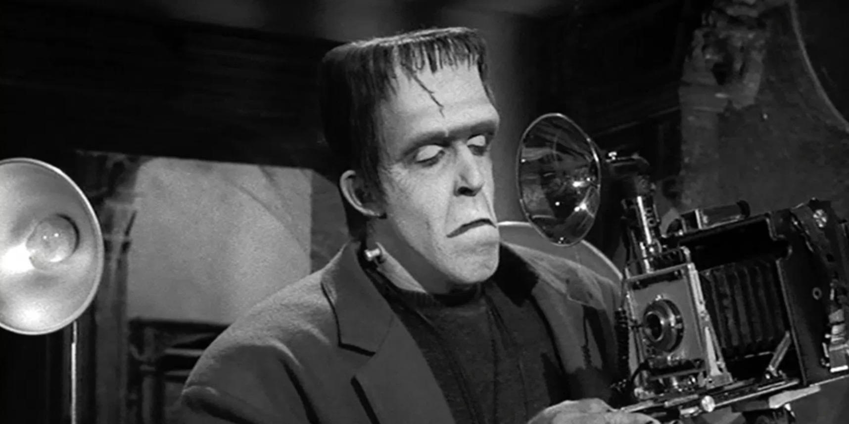 60s tv show main character, tv, the munsters