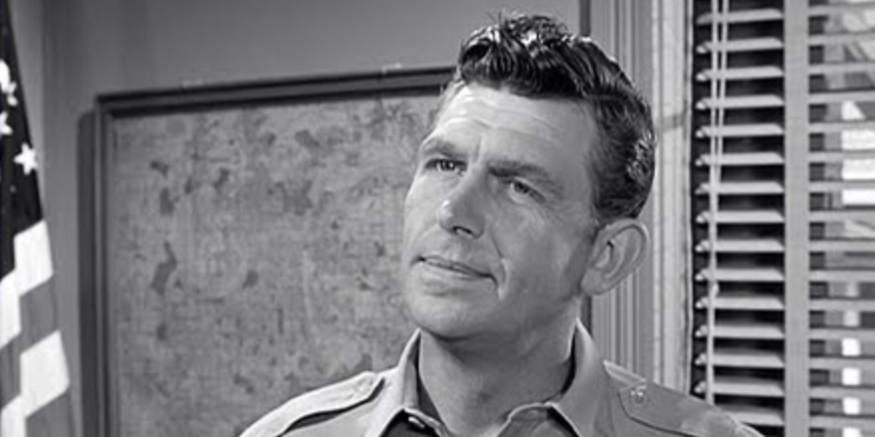60s tv show main character, tv, The Andy Griffith Show