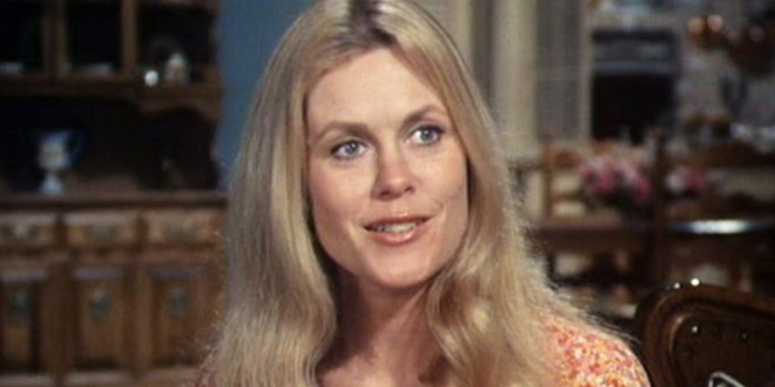 60s tv show main character, tv, bewitched