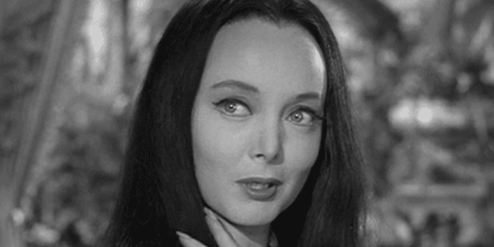 The Addams Family, 60s tv show main character, tv