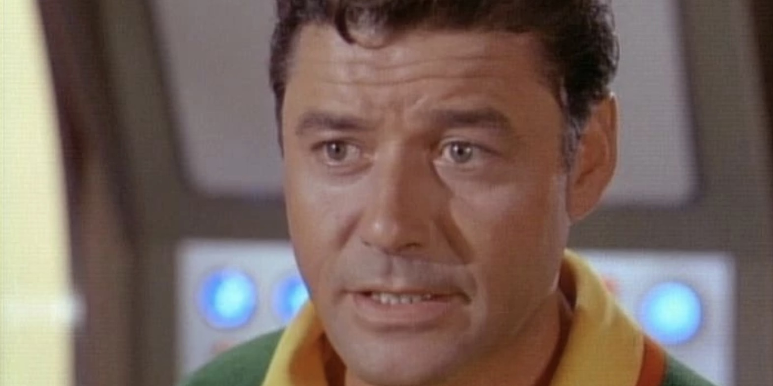 60s tv show main character, tv, Lost in Space
