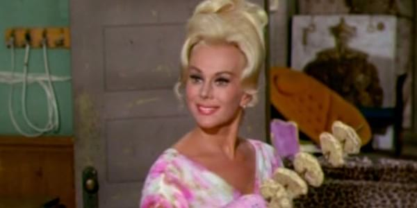 Green Acres, 60s tv show main character, tv
