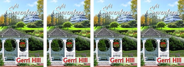 books, cover of At Seventeen by Gerri Hill, Friends to Lovers Romance Novels