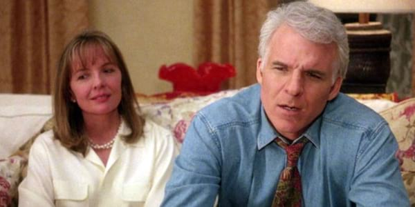 Steve Martin, movies, Father of the Bride