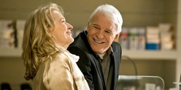 it's complicated, Steve Martin, movies