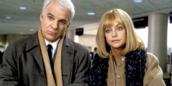 Steve Martin, movies, The Out-of-Towners