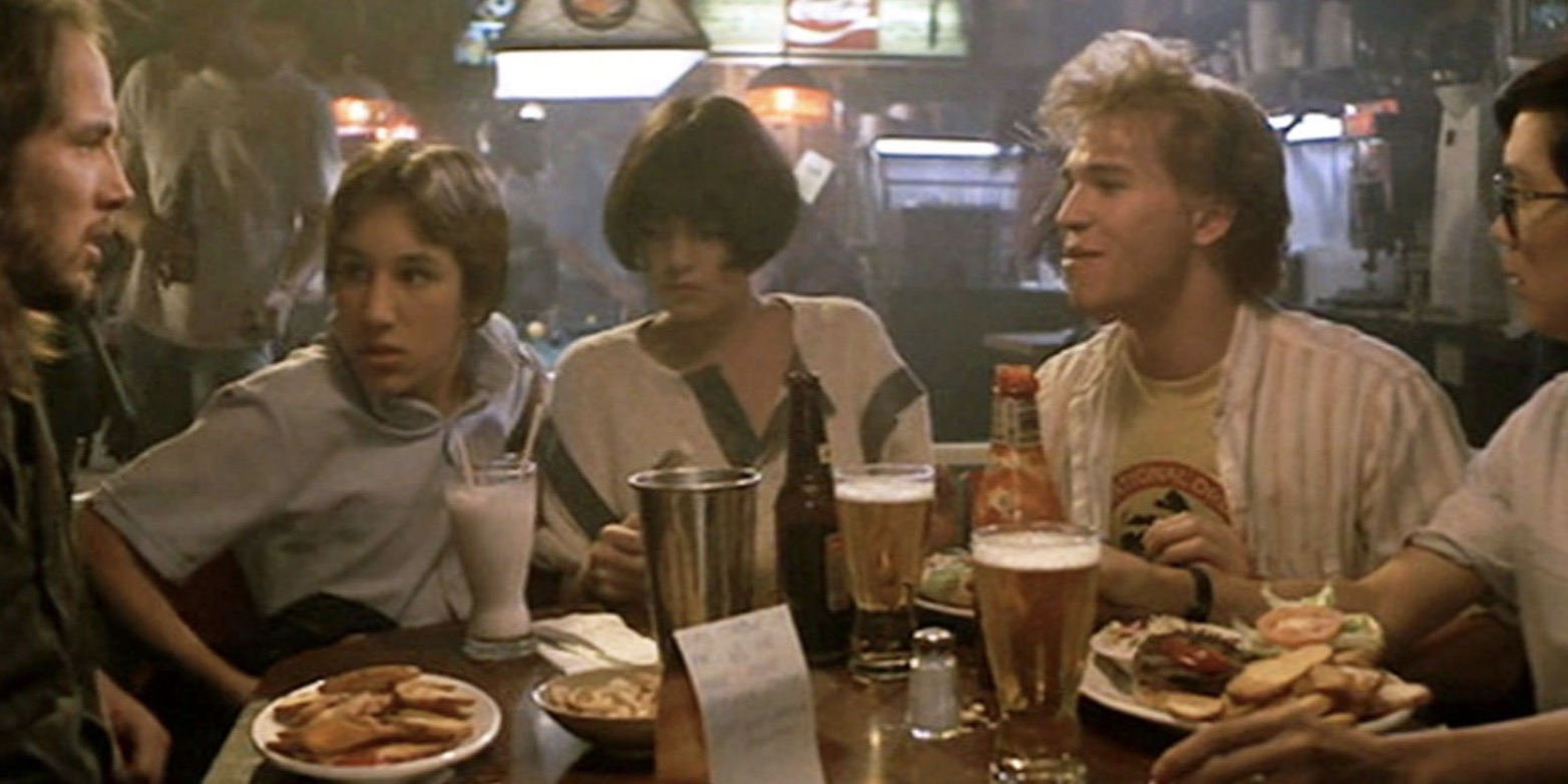 college, college movie, movies, Real Genius