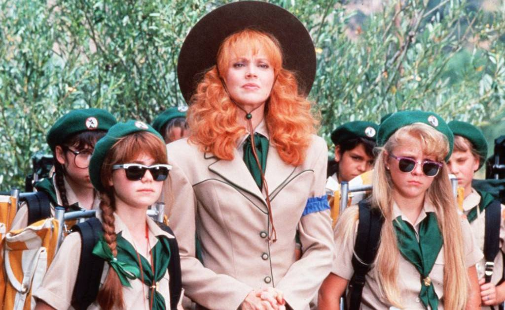 girl scouts, Troop Beverly Hills, brooke, strong, Team