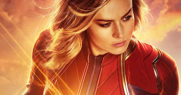 captain marvel post credit scenes, first reactions 2019