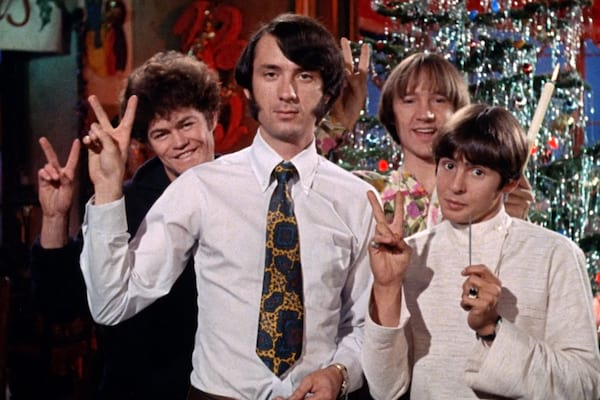 the monkees, band, Music, video