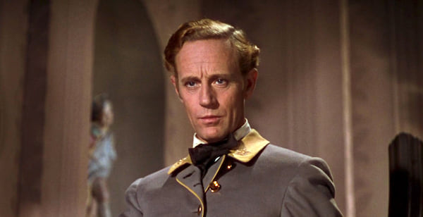 movies, gone with the wind, 1939, leslie howard as ashley wilkes