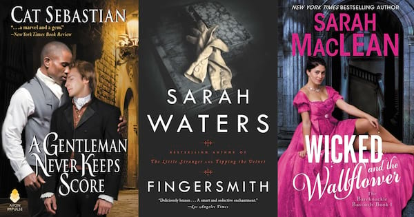 books, three book covers of modern novels Jane Austen would love, Modern Novels Jane Austen Would Love
