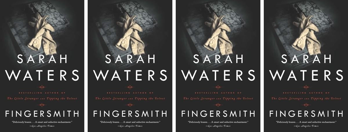 Modern Novels Jane Austen Would Love, cover of Fingersmith by Jane Austen, books