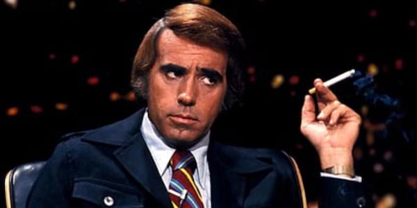 70s talk show host, tv, The Late Late Show with Tom Snyder