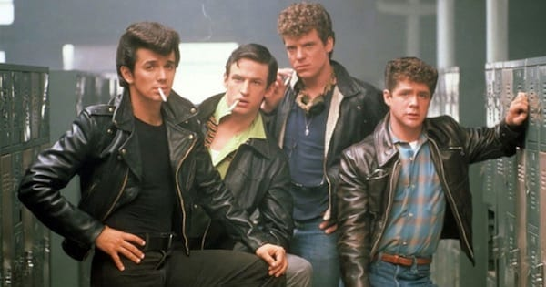 grease 2 boys characters worst movie sequel